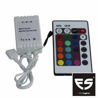 RGB Controller IR