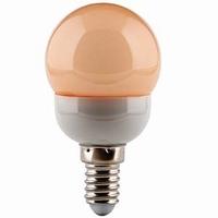 Kogellamp - Flame 1,8 Watt E14